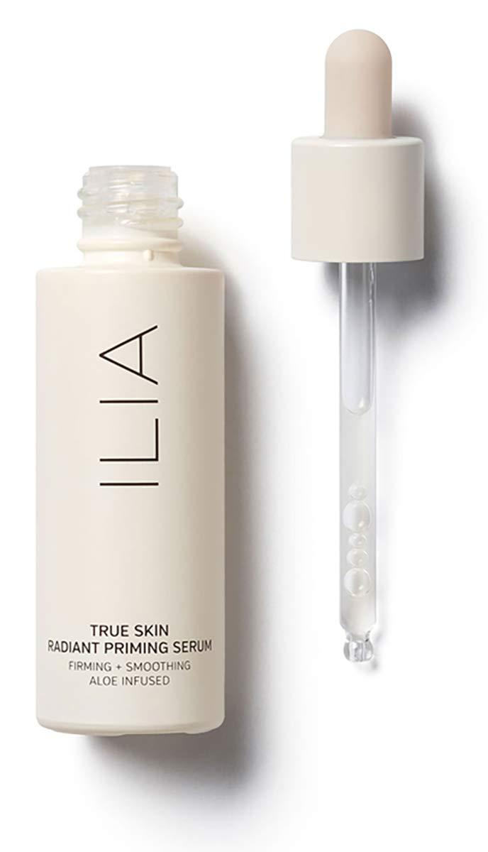 ILIA - Suero de imprimación radiante natural True Skin