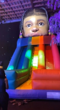 Inside Kylie Jenner's Stormiworld-Themed 2nd Birthday Party for Daughter Stormi