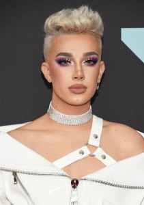 James Charles Threatened By Uber Driver