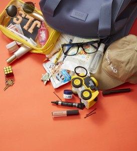 Jamie-Lynn Sigler: What's In My Bag?