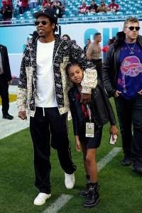 Jay Z Superbowl 2020