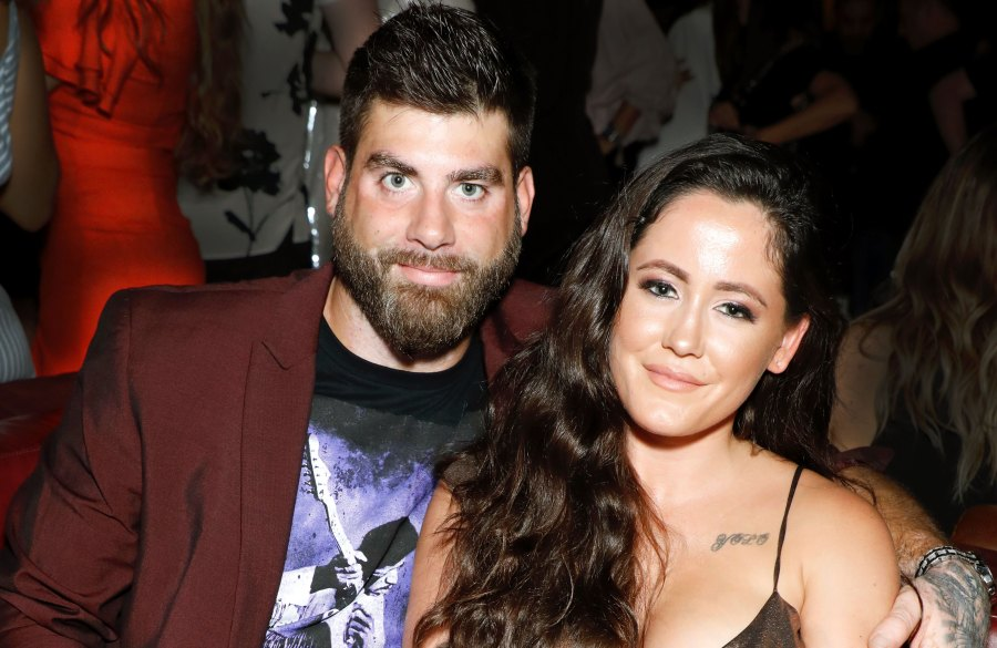 Jenelle Evans and Estranged Husband David Eason Spotted in Nashville Amid Reunion Rumors