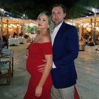 Jenna Cooper Pregnancy Pics