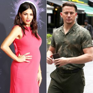 Jenna Dewan Files Drop Channing Tatum Last Name 2 Years After Split