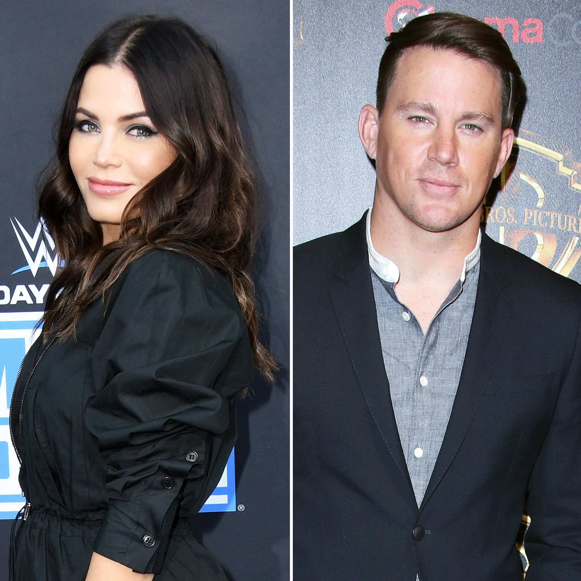 Jenna Dewan and Channing Tatum Finalize Divorce and Will Use Coparenting App to Communicate