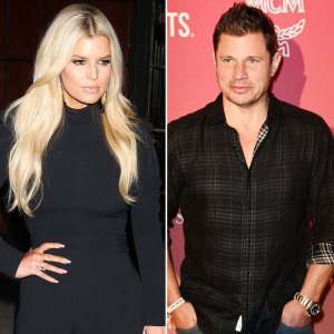 Jessica Simpson: I Wish I Signed a Prenup Before Nick Lachey Marriage