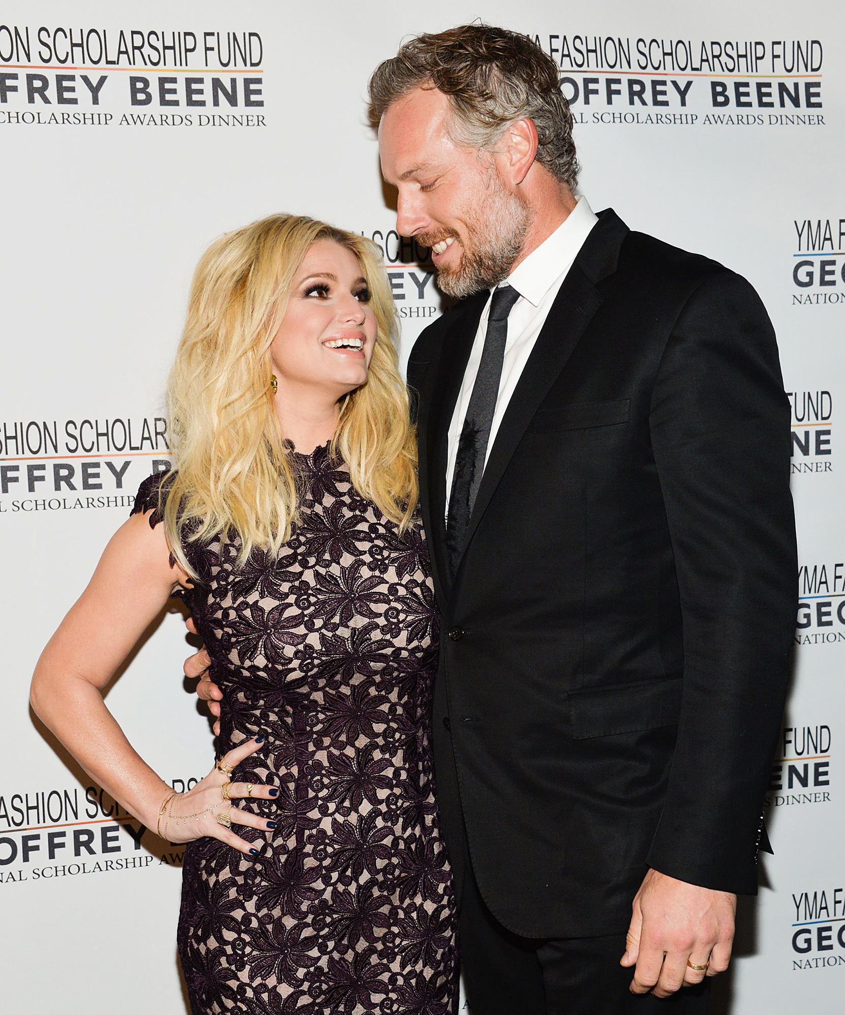 Jessica-Simpson-and-husband-Eric-Johnson