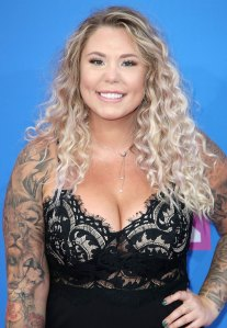 Kailyn Lowry Experiencing Subchorionic Bleeding During Pregnancy