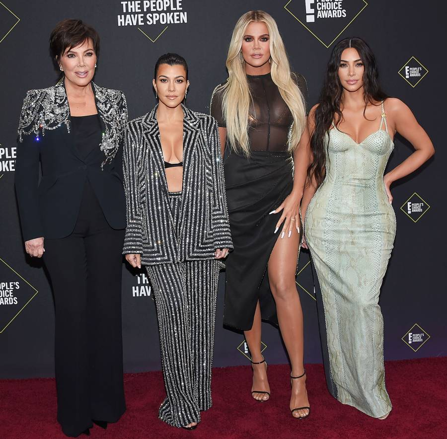 Kardashian-Jenner Clan Beauty Hacks