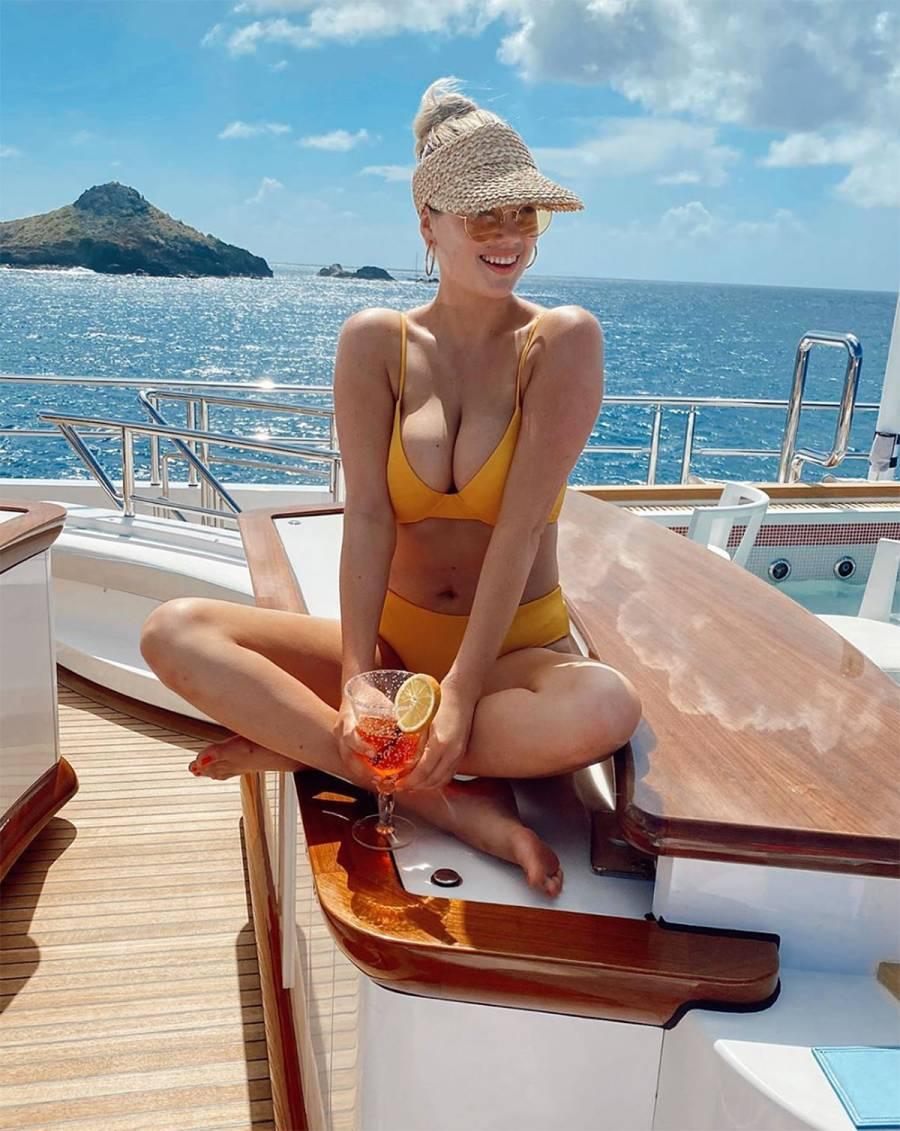 Kate Upton Bikini Instagram