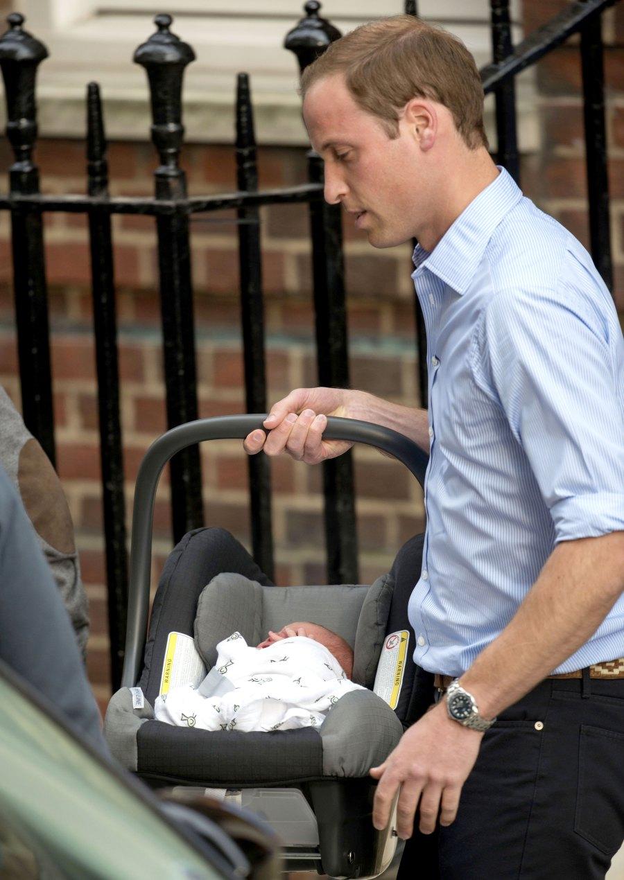 Kate Middleton Prince William Parenthood Quotes