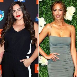 Katie Maloney Reveals What Is Pushing Further Away From Kristen Doute