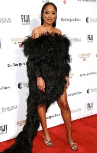 Keke Palmer 25 Things You Dont Know About Me