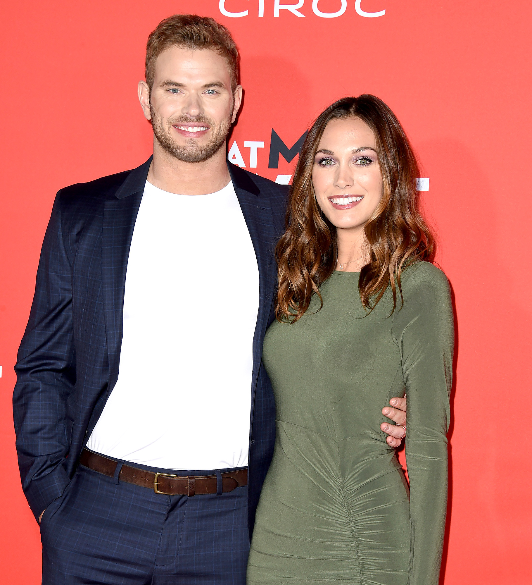 Kellan Lutz Brittany Lutz miscarriage recovery