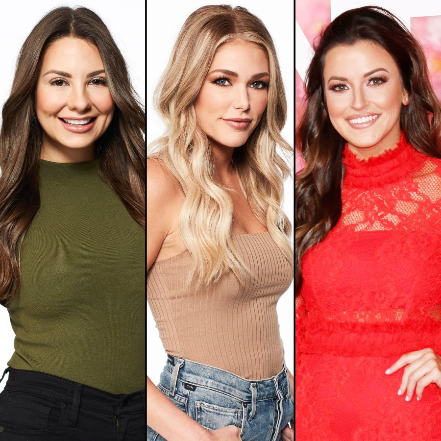 Kelley Kelsey and Tia Booth Bachelor Nation Weighs In On Who Will Be the Next Bachelorette