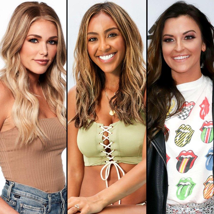 Kelsey, Tayshia, and Tia Bachelorette to Be Announced
