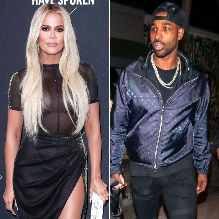 Khloe Kardashian Family Is Protective Her After Tristan Thompson Drama
