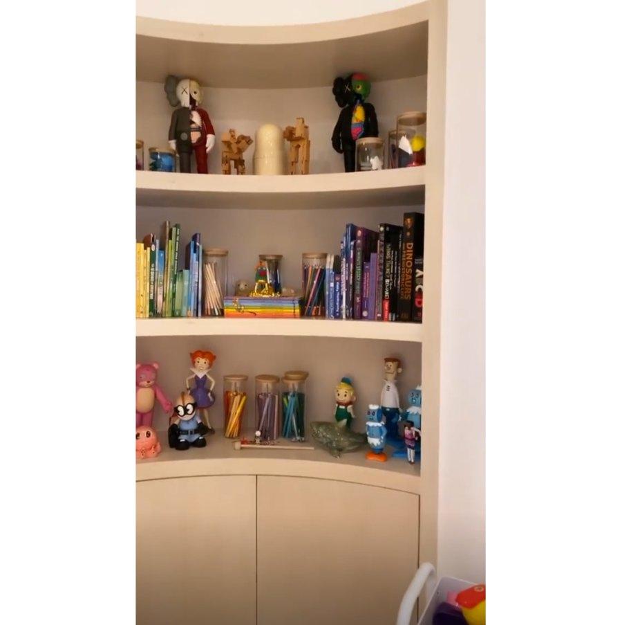 Kim-Kardashian's-Kids'-Epic-Playroom