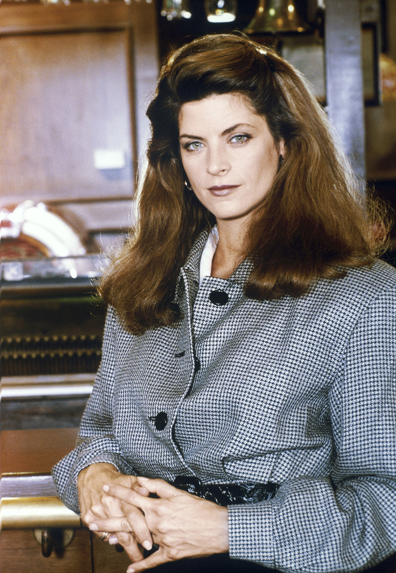 Kirstie-Alley-Cheers