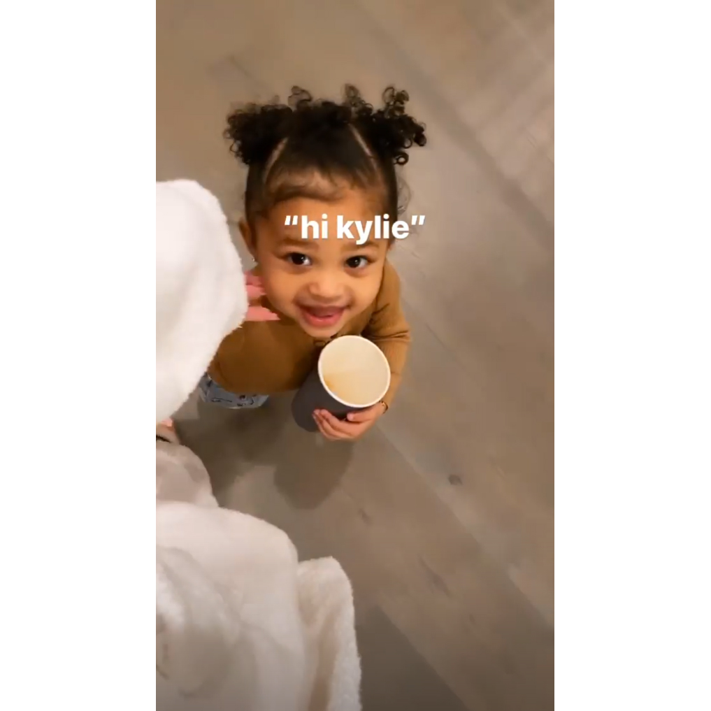 Kylie-Jenner's-Daughter-Stormi-Hilariously-Calls-Her-1st-Name-Instead-of-Mom