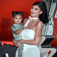 Kylie Jenner Celebrates Her Daughter Stormi's 2nd Birthday