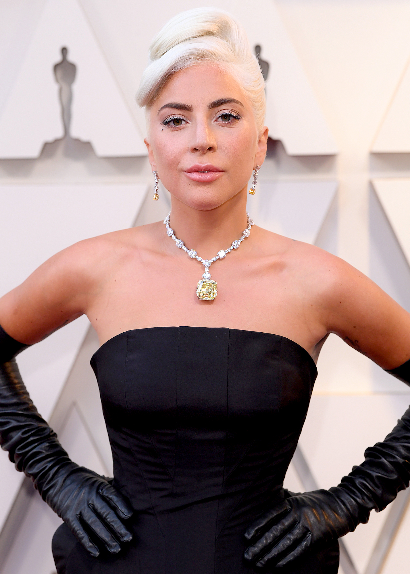 Lady Gaga Details How She Quit Smoking 'Cold Turkey'