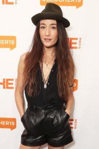 Maggie Q: 25 Things You Don't Know About Me