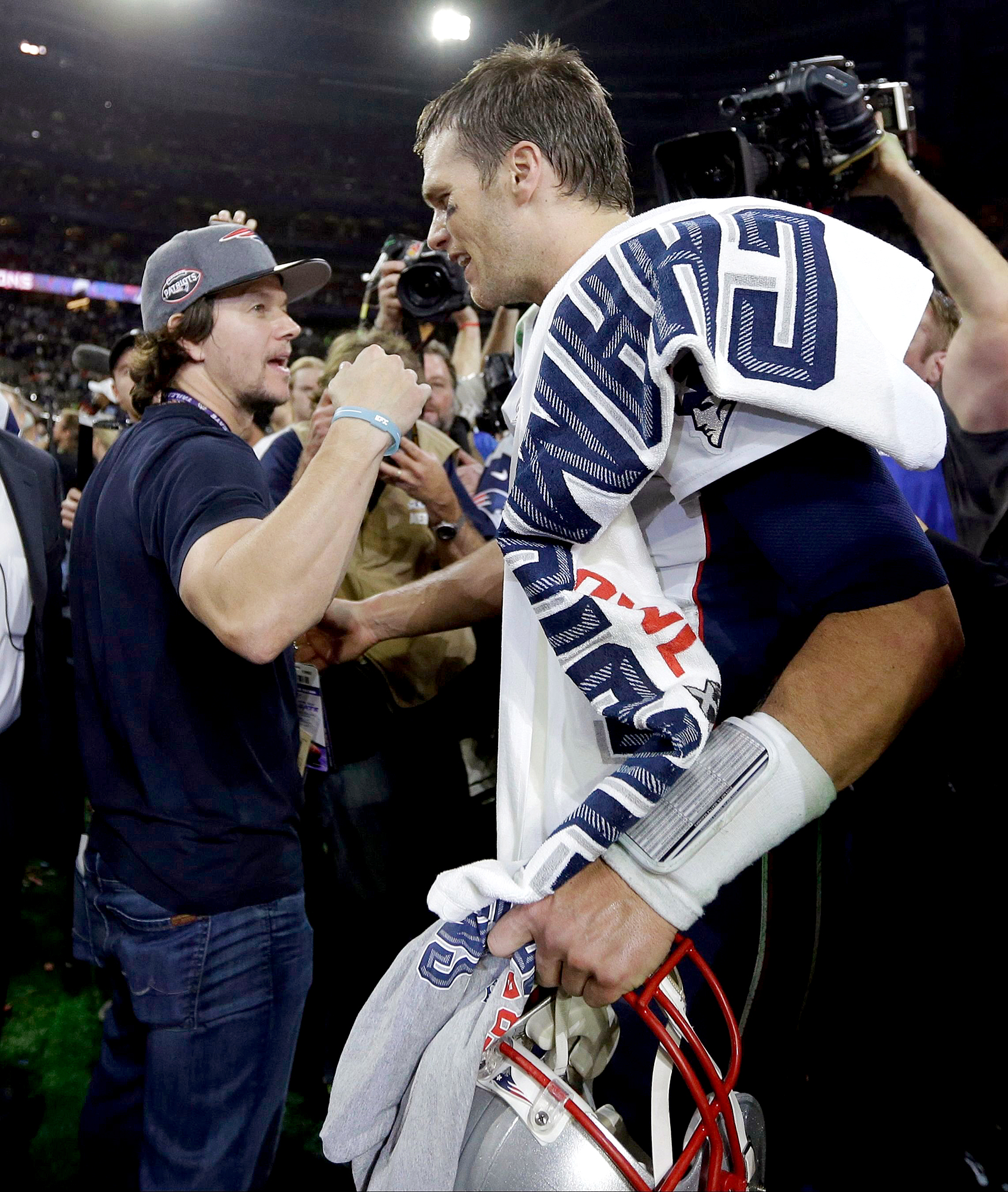 Mark-Wahlberg-Weighs-In-on-Tom-Brady's-Future-With-Patriots-