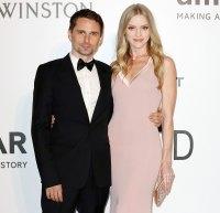 2020 Pregnancy Announcements Matt Bellamy Elle Evans