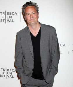 The Final Friend Matthew Perry Joins Instagram