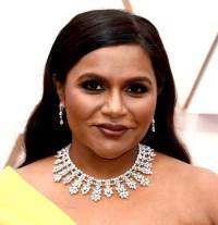 Mindy Kaling Oscars 2020
