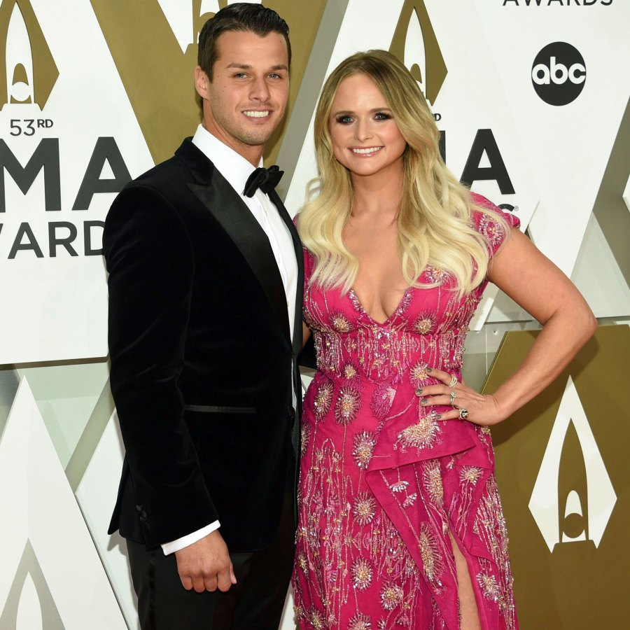 Miranda Lambert's Husband Retires From NYPD, Signs On to Be Singer's Security Guard