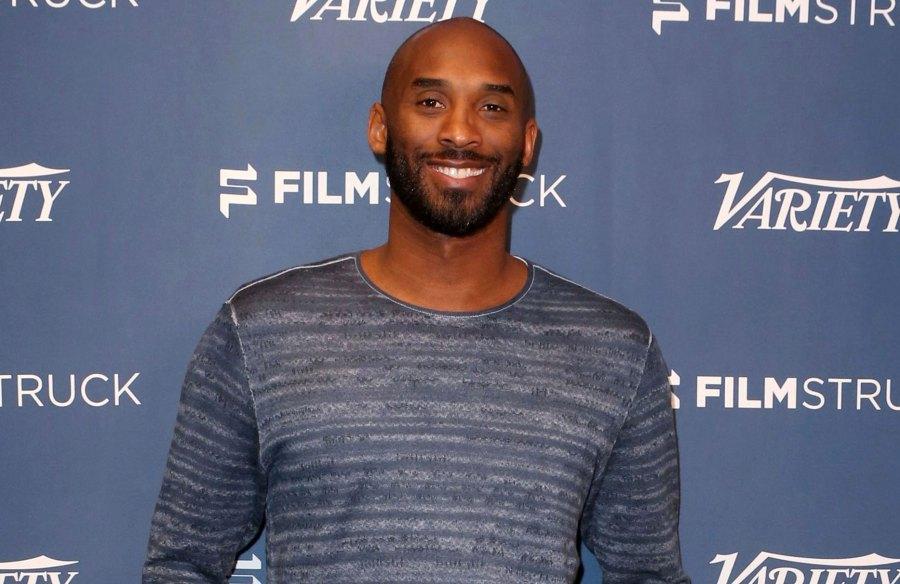NBA Renames All-Star Game MVP Award in Honor of Kobe Bryant