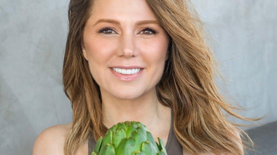 Naomi Whittel Artichoke