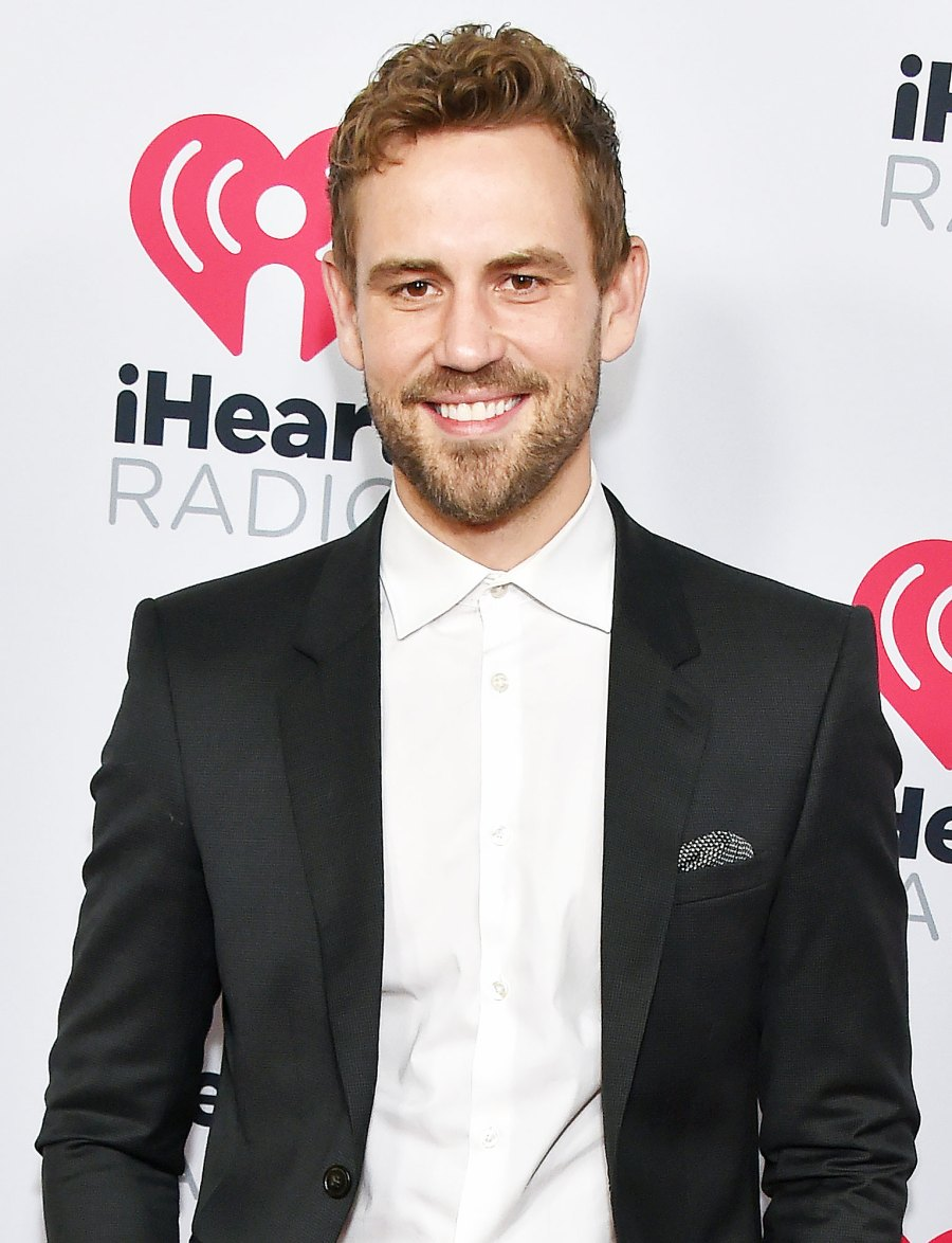 Nick Viall Bachelor Nation Weighs In On Who Will Be the Next Bachelorette