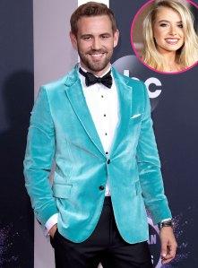 Nick Viall Demi Burnett Should Be Next Bachelorette Star