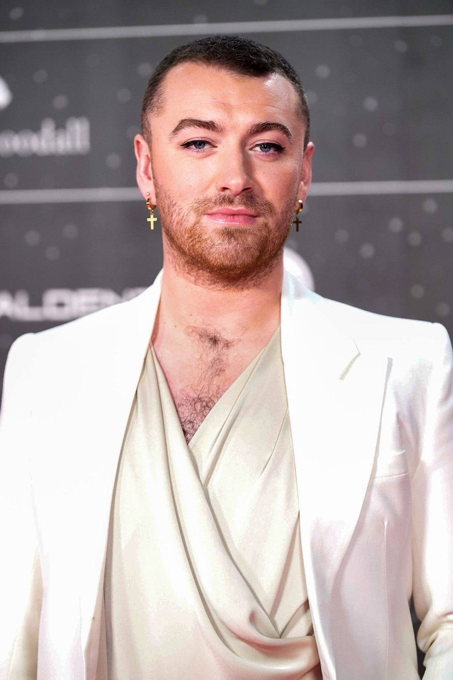 November 8 2019 Proof Sam Smith Is Slaying the Makeup Game