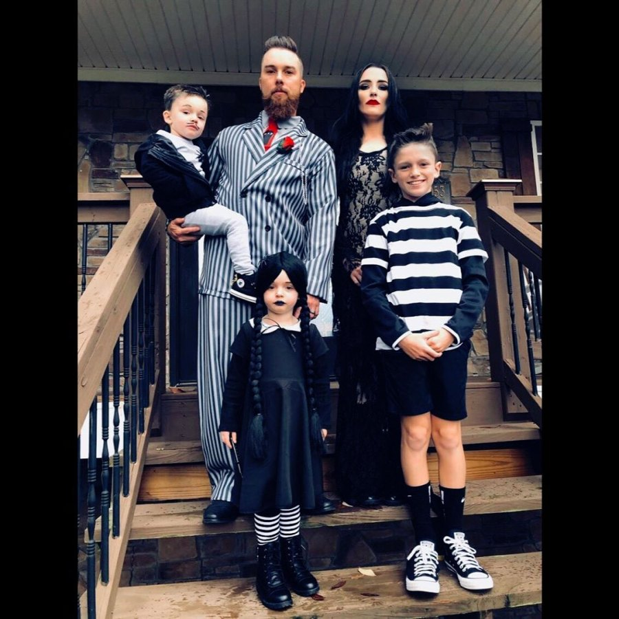 October 2019 Maci Bookout and Taylor McKinney's Relationship Timeline