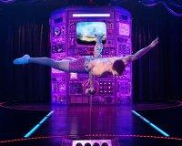 Buzzzz-o-Meter Opium Adults Only Vegas Show