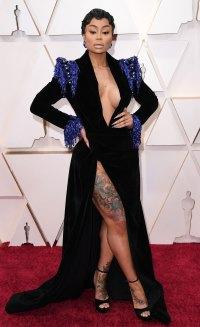 Oscars 2020 Arrivals - Blac Chyna