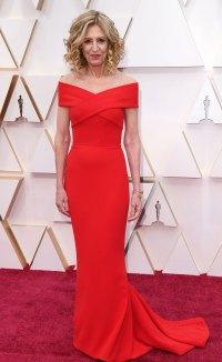 Oscars 2020 Arrivals - Christine Lahti