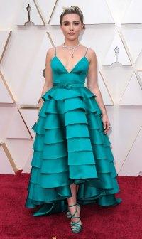Oscars 2020 Arrivals - Florence Pugh