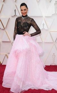 Oscars 2020 Arrivals - Gal Gadot