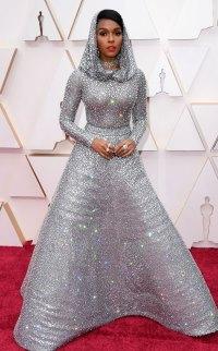 Oscars 2020 Arrivals - Janelle Monae