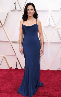 Oscars 2020 Arrivals - Julia Louis-Dreyfus