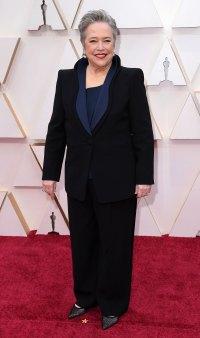 Oscars 2020 Arrivals - Kathy Bates