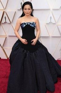 Oscars 2020 Arrivals - Kelly Marie Tran