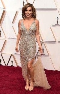 Oscars 2020 Arrivals - Kit Hoover