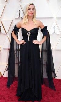 Oscars 2020 Arrivals - Margot Robbie