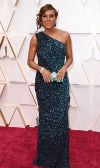 Oscars 2020 Arrivals - Robyn Roberts